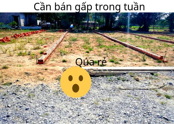 www.123nhanh.com: Bán đất đường Hồ Chí Minh, 6tr/m2/125m2, sang tên công
